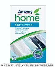 SA8 Premium Стиральный порошок 3 кг