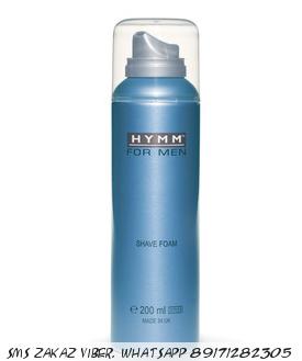 Пена для бритья HYMM от Amway