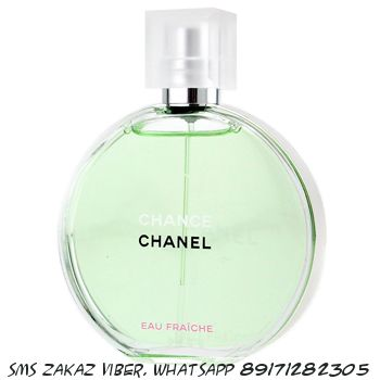 Chanel Chance Eau Fraiche духи 10 мл